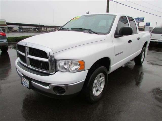 Used Dodge Trucks for Sale in Auburn at S&S Best Auto Sales