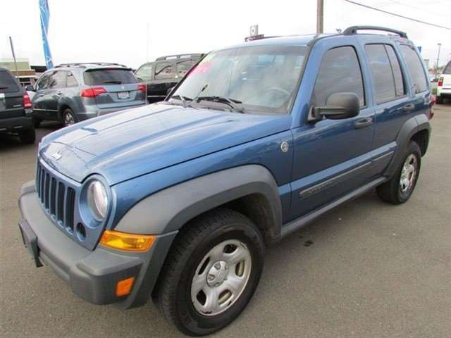 Used Jeep for Sale in Auburn at S&S Best Auto Sales