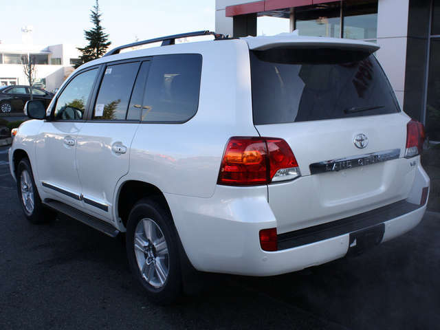 New 2015 Land Cruiser for Sale near Renton at Toyota of Tacoma
