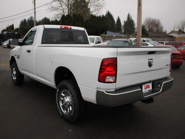 2015 Ram 3500 near Tacoma at Larson Chrysler Jeep Dodge Ram