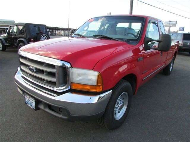 Used Ford Trucks in Auburn at S&S Best Auto Sales