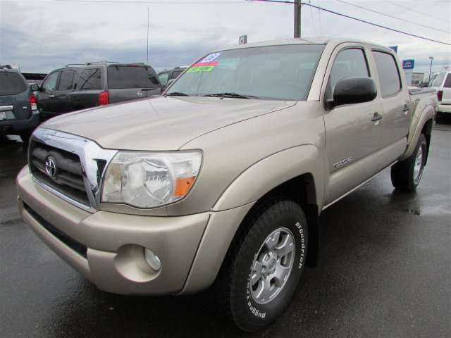 Used Toyota Trucks in Auburn at S&S Best Auto Sales