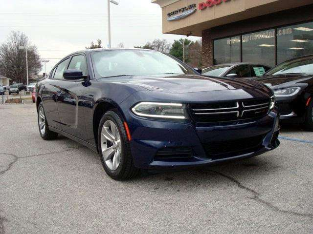 2015 Dodge Charger for Sale in Knoxville at Farris Motor Company