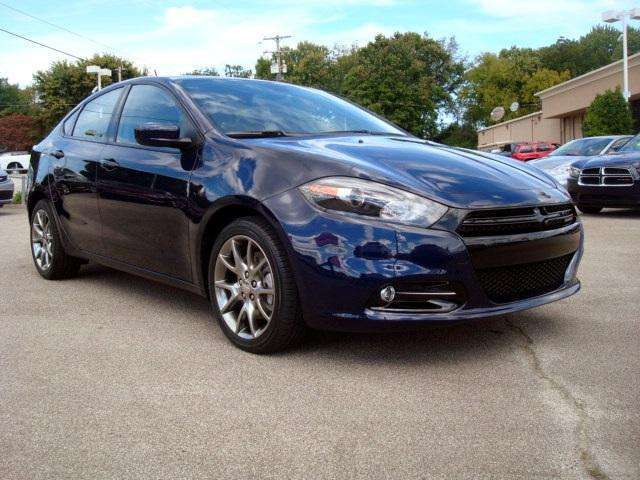 2015 Dodge Dart for Sale in Knoxville at Farris Motor Company