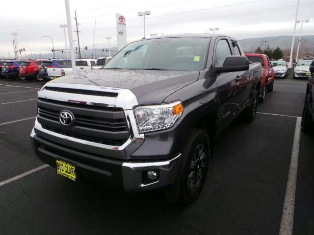 2015 Toyota Tundra for Sale in Yakima at Toyota of Yakima Union Gap Washington