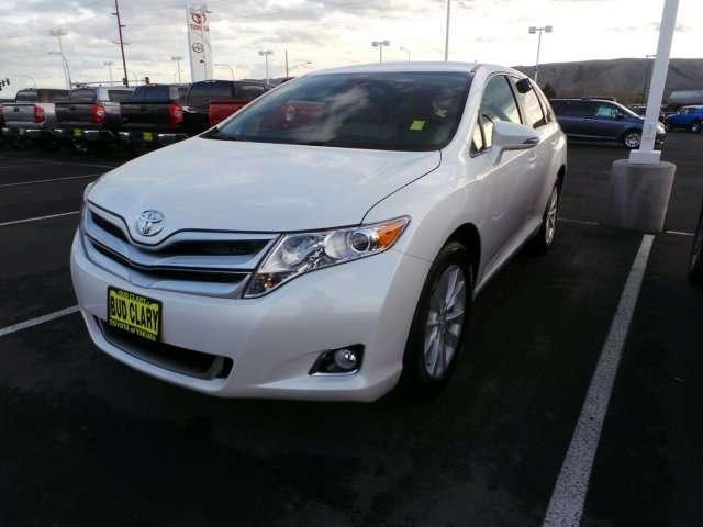 2015 Toyota Venza for Sale in Yakima at Toyota of Yakima Union Gap Washington