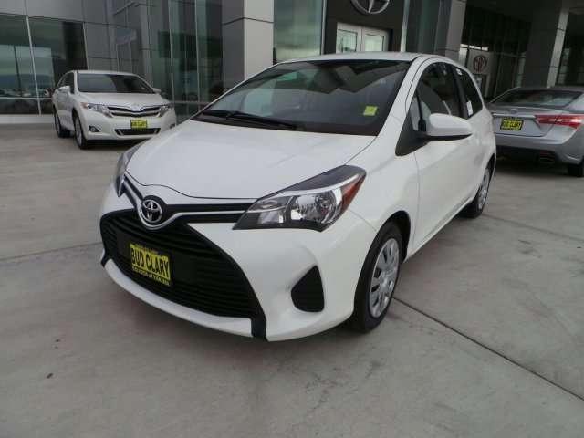 2015 Toyota Yaris for Sale in Yakima at Toyota of Yakima Union Gap Washington