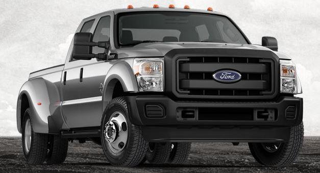 Used Ford Trucks in Everett at Corn Auto Sales