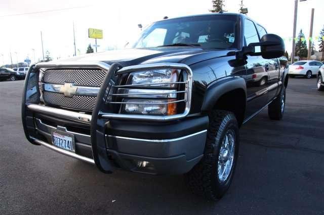 Used Chevrolet Trucks in Everett at Corn Auto Sales