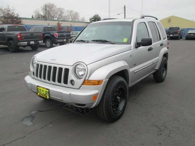 Pre-Owned Jeep in Moses Lake at Bud Clary Auto Group