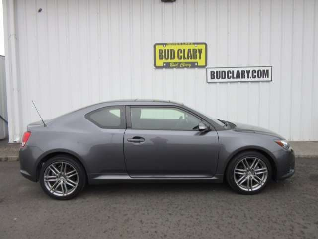 Pre-Owned Scion in Moses Lake at Bud Clary Auto Group