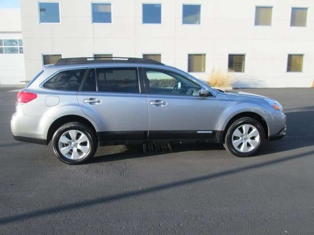 Pre-Owned Subaru in Moses Lake at Bud Clary Auto Group