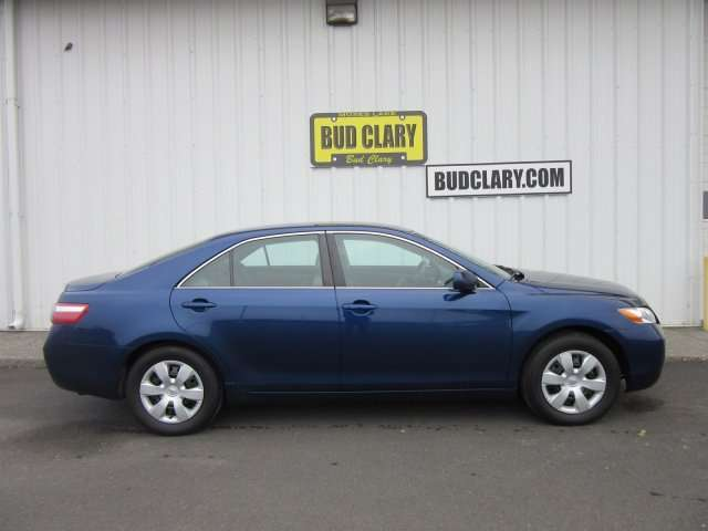 Pre-Owned Toyota in Moses Lake at Bud Clary Auto Group