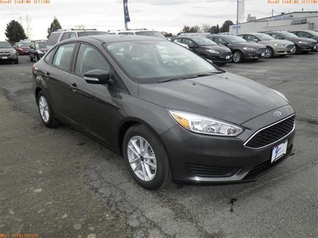 2015 Ford Focus for Sale in Ontario at Gentry Ford - Ontario