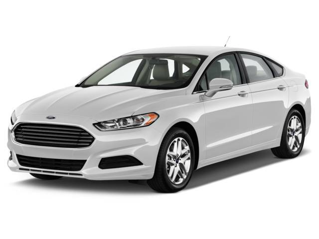2015 Ford Fusion for Sale in Ontario at Gentry Ford - Ontario