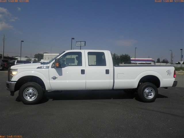 2015 Ford Super Duty for Sale in Ontario at Gentry Ford - Ontario