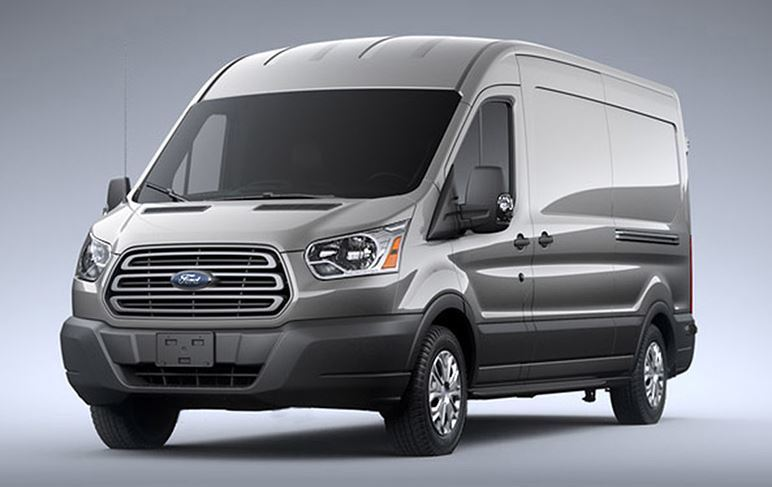 2015 Ford Transit for Sale in Ontario at Gentry Ford - Ontario