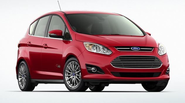 2016 Ford C-Max for Sale in Ontario at Gentry Ford - Ontario