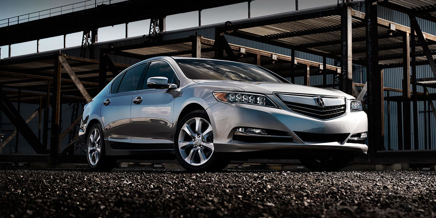 Acura Certified Pre-Owned For Sale In Chantilly, VA