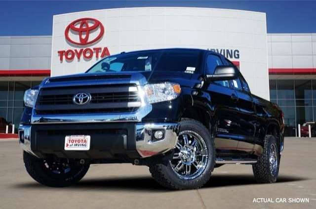 2015 Toyota Tundra for Sale in Irving, TX at Toyota of Irving