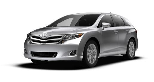 2015 Toyota Venza for Sale near Spokane at Toyota of Moses Lake Washington