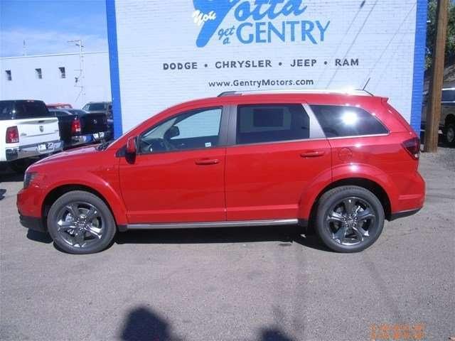 2015 Dodge Journey for Sale in Baker City at Gentry Chrysler Dodge Jeep Ram