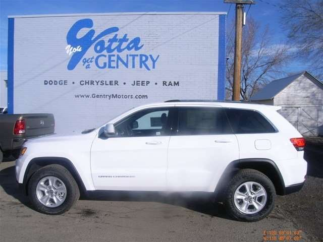 2015 Jeep Grand Cherokee for Sale in Baker City at Gentry Chrysler Dodge Jeep Ram