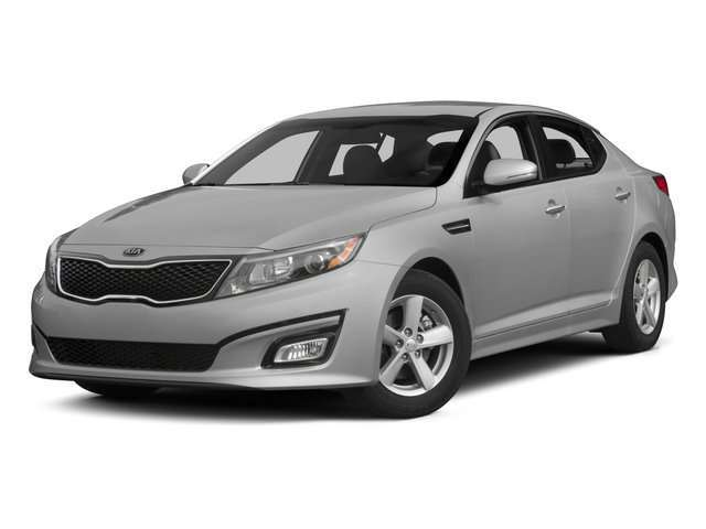 Specs of the 2015 Kia Optima for Sale near Tacoma at Kia of Puyallup