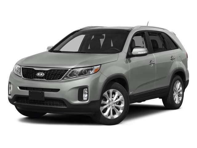 Specs of the 2015 Kia Sorento for Sale near Tacoma at Kia of Puyallup