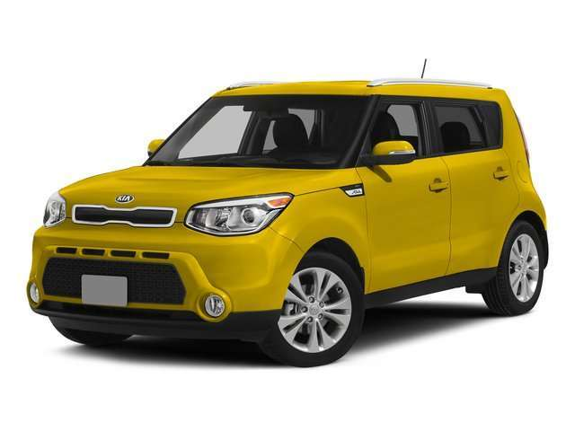 Specs of the 2015 Kia Soul for Sale near Tacoma at Kia of Puyallup