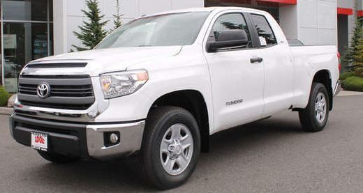 Trims of the 2015 Tundra for Sale in Tacoma at Toyota of Tacoma