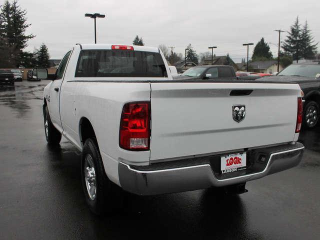 2015 Ram Heavy Duty Trucks near Tacoma at Larson Chrysler Jeep Dodge Ram