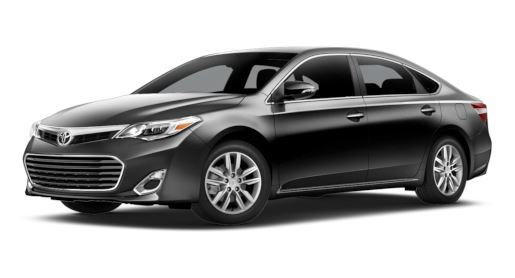 Features of the 2015 Toyota Avalon Hybrid near Vancouver at Toyota of Yakima Union Gap Washington