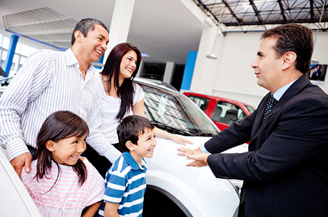 Car Loans Near Washington DC