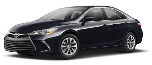 2016 Toyota Camry Hybrid for Sale near Kennewick at Toyota of Moses Lake Washington