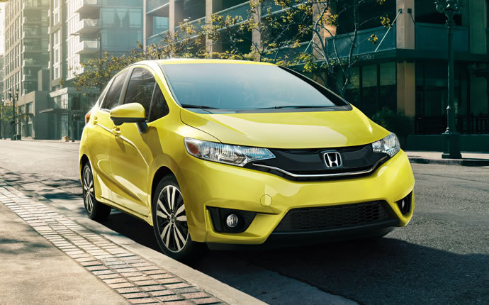 2015 Fit for Sale near Wenatchee at Honda of Moses Lake Washington
