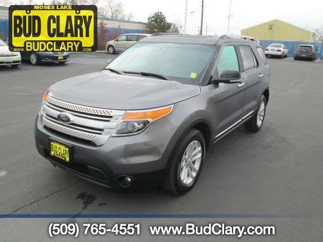 Pre-Owned Ford for Sale near Vancouver at Bud Clary Auto Group