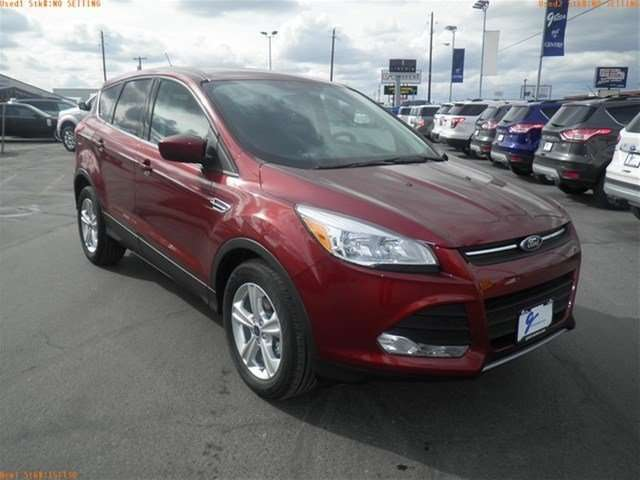 2015 Ford Escape near Payette at Gentry Ford - Ontario