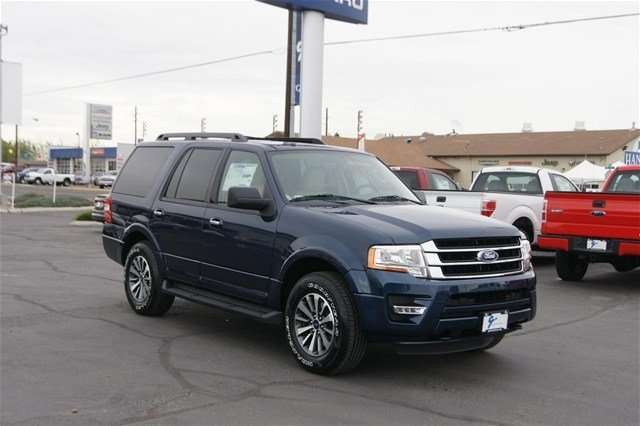 2015 Ford Expedition near Payette at Gentry Ford - Ontario