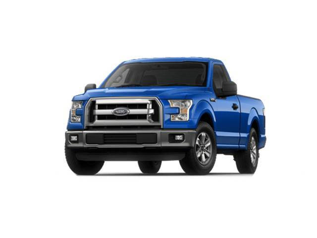 2015 Ford F-150 near Payette at Gentry Ford - Ontario