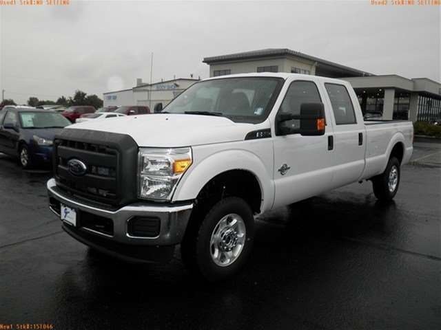 2015 Ford F-250 near Payette at Gentry Ford - Ontario