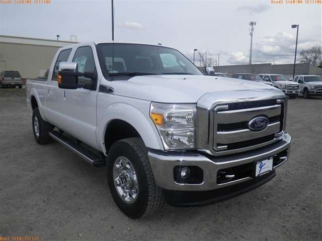 2015 Ford F-350 near Payette at Gentry Ford - Ontario