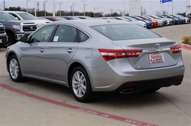 2015 Toyota Avalon for Sale in Irving, TX at Toyota of Irving