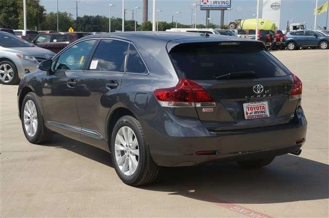 2015 Toyota Venza for Sale in Irving, TX at Toyota of Irving