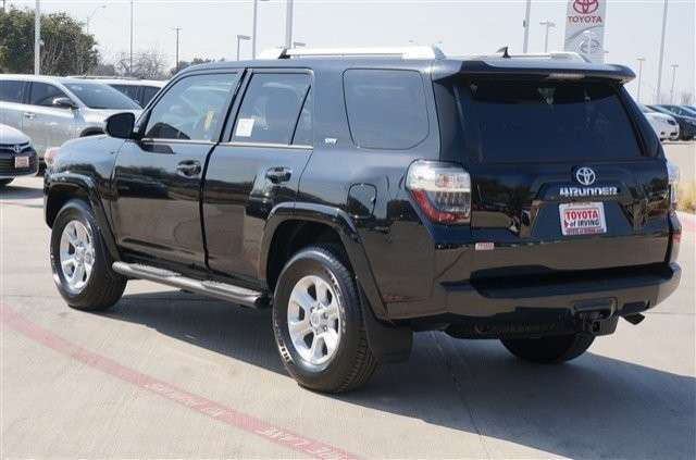 2015 Toyota 4Runner for Sale in Irving, TX at Toyota of Irving