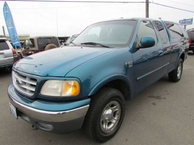 Used Ford for Sale in Auburn, WA at S&S Best Auto Sales