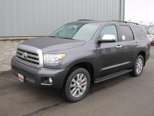 New Toyota Dealer Serving Auburn at Doxon Toyota
