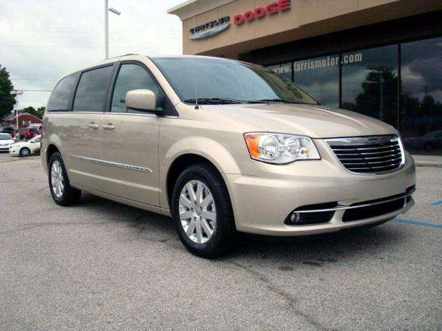 2015 Chrysler for Sale in Knoxville at Farris Motor Company