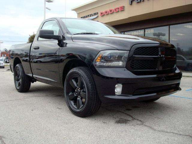 2015 Ram 1500 for Sale in Knoxville at Farris Motor Company