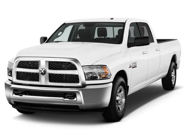 2015 Ram 2500 for Sale in Knoxville at Farris Motor Company
